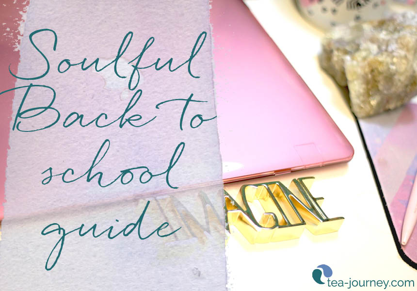 Soulful Back to School Guide